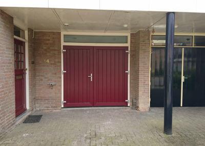 Achterdeuren (4)