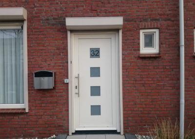 Voordeuren (10)