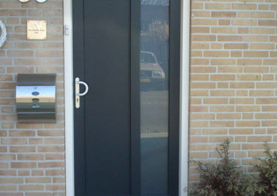 Voordeuren (3)