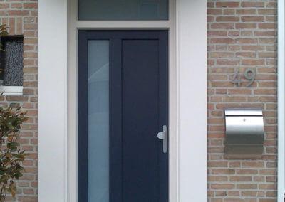 Voordeuren (4)