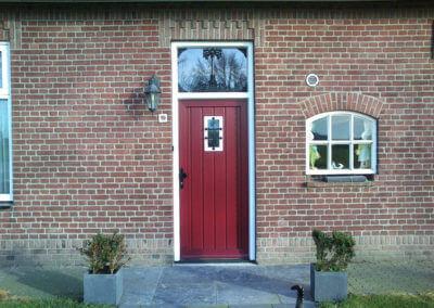 Voordeuren (5)